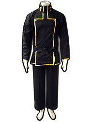 Code Gease Cosplay Costumes Pants / Coat / Belt Male