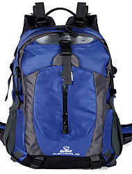 40 L Backpack / Hiking & Backpacking Pack / Cycling Backpack Camping & Hiking / Climbing / Leisure Sports / Cycling/Bike / Traveling