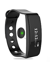 Heart Rate/Sleep Monitor Bracelet OLED Display Bluetooth V4.0 Sport Watch  Smart Bracelet
