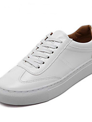 Women's Sneakers Others Leatherette Outdoor White