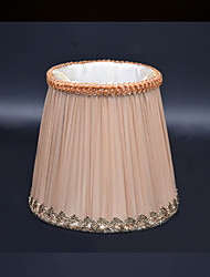 Creative Luxury Lamps And Lanterns Of Accessories Cloth Lamp Shade