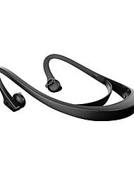 Neutre produit BW1 Ecouteurs Intra-AuriculairesForLecteur multimédia/Tablette / Téléphone portable / OrdinateursWithAvec Microphone /