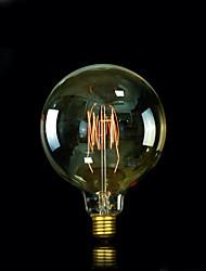 13ak 25w antique edison soie balle bulle lampe bofa (85v-265v)
