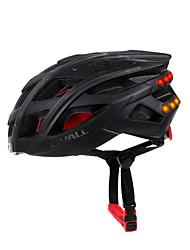 Спорт Универсальные Велоспорт шлем 17 Вентиляционные клапаны ВелоспортВелосипедный спорт / Горные велосипеды / Шоссейные велосипеды /