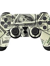б-Skin® кожа стиль обертывание подходит для контроллера PS4 DualShock 4 (контроллер не входит в комплект)