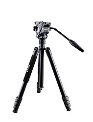 NEST Aluminum  light Weight Video tripod NT-757