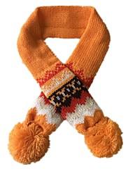 Cães Bandanas e Chapéus Laranja Roupas para Cães Inverno Riscas Casual