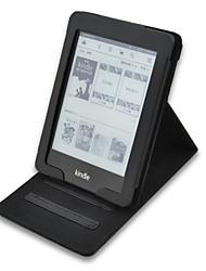 для рук кожаный чехол для амазонка 2014 новый Kindle Touch 7 седьмого поколения читалка книг в электронных библиотеках