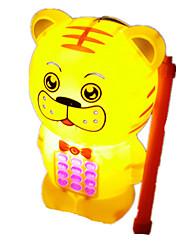 Iluminação de LED Novidades Plástico Para Meninos / Para Meninas