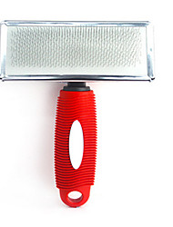 Cat Dog Grooming Cleaning Comb Pet Grooming Supplies Casual/Daily