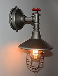 New Retro Loft Vintage Industrial Edison Wall lamp Pendant Lights Fixture