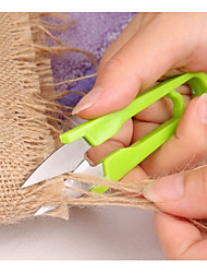 Cross-stitch Embroidery Scissors Multi-purpose Small Cut At Least Three Things On Sale