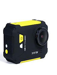 SD-01 Action Kamera / Sport-Kamera 14MP 3264 x 2448 Wifi / Wasserdicht / Einstellbar / Kabellos 30fps 4X ± 2 EV 1.5 CMOS 32 GB H.264