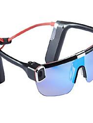 Glasses cameras Caméra d'action / Caméra sport 8MP 3264 x 2448 Wi-Fi / Etanches / Ajustable / Sans-Fil 30ips 4X ± 2EV Non CMOS 32 Go H.264