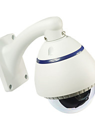 Strongshine® 130 - Degree Panoramic HD IP Camera