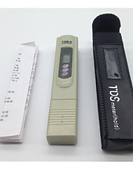 TDS Water Quality Test Pen Water Purifier Mineral Ion Detection Equipment