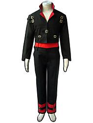 Gundam Anime Cosplay Costumes Coat / Pants / Vest Kid