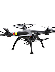 Drone SYMA X8C 4 Canaux 6 Axes 2.4G Avec Caméra Quadrirotor RCRetour Automatique / Failsafe / Mode Sans Tête / Vol Rotatif De 360 Degrés