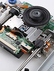 substituição 410aaa módulo da lente laser com moldura para ps3