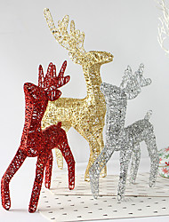 3Colour Christmas Decoration Gifts Role Ofing Christmas Tree Ornaments Christmas Gift Christmas Reindeer
