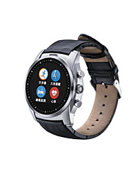 1.3 Inch MTK2502 Bluetooth 4.0 Remote Camera Anti-lost Sound Recorder Alarm Pedometer Wristwatch