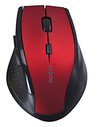 2.4GHz 6D 2000DPI Wireless Mause Optical Gaming Mouse For Computer PC Laptop