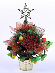 conduit arbre de Noël lampe ambiance décoration colorée éclairage nouveauté lumière noël
