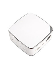 T-03 DLP Mini Projector FWVGA (854x480) Portable LED Home HD