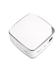 T-03 DLP Мини-проектор FWVGA (854x480) 50 Светодиодная лампа 1.19:1