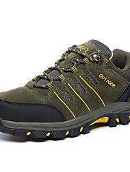 Sneakers Men's Anti-Slip / Wearable Fabric Climbing