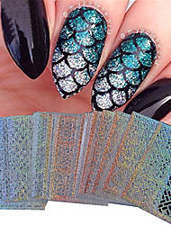 24 Kits Nail Art Prego Kit Art Ferramenta de Manicure maquiagem Cosméticos DIY Nail Art