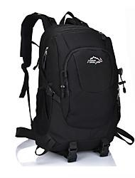 35 L Randonnée pack / Voyage Duffel / sac à dos / Sac à Dos de Randonnée Camping & Randonnée / Escalade / Sport de détente / Voyage