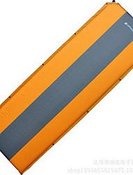Moistureproof/Moisture Permeability / Breathability / Dust Proof / Static-free / Compression Inflated Mat / Sleeping PadYellow / Red /