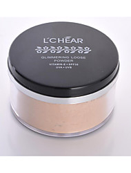 1 Powder Dry Powder Moisture / Concealer Face Natural Other