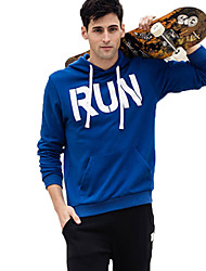 Sports®Yoga Sweater Comfortable Stretchy Sports Wear Yoga / Pilates / Exercise & Fitness Men's