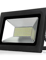 1pcs nouveau réflecteur 110v lumière crue conduit conduit extérieur projecteur 60w Projecteur LED IP65 étanche cms