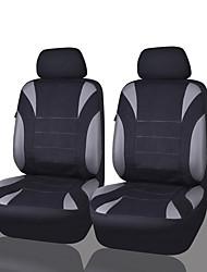 wasserdicht Universal-Autositzbezüge vorn 2 Sitzbezüge die meisten Autos