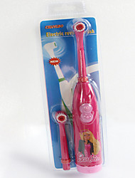 Other Power Toothbrushes Cruelty Free / Unscented Children Red ABS