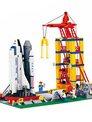 / For Gift  Building Blocks 5 to 7 Years / 8 to 13 Years Toys 584PCS