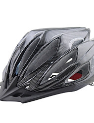FTIIER Lightweight Bike Helmet Removable Hat Helmet Insect Net Protective Mountain Bike Helmet