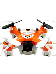 Drone RC X-1506W 4CH 2 Axis 2.4G With HD Camera RC QuadcopterLED Lighting / One Key To Auto-Return / Failsafe / Access Real-Time Footage