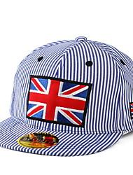 Hip-hop tide cap Boys and girls flat hat travel shopping baseball cap Breathable / Comfortable  BaseballSports