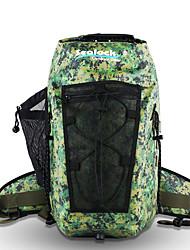 30 L Tourenrucksäcke/Rucksack Rucksack Camping & Wandern Wasserdicht tragbar TPU