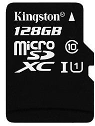 Kingston 128GB Micro-SD-Karte TF-Karte Speicherkarte UHS-1 Class10