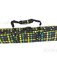 Unisex Multifunctional 30L L Ski & Snowboard Pack Yellow Light Green