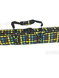 ROSSIGNOL Todos Multifuncional 30L L Pacotes de Esqui e Snowboard Amarelo / verde claro
