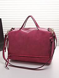 Women PU Casual / Outdoor / Office & Career Shoulder Bag