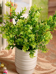1 1 Branch Others Others Wall Flower Artificial Flowers