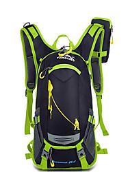 18 L Hiking & Backpacking Pack Cycling Backpack Travel Duffel Climbing Leisure Sports Cycling/Bike Camping & Hiking Running Waterproof