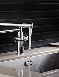 ponte phasat® montato due maniglie un foro con cucina rubinetto cromato